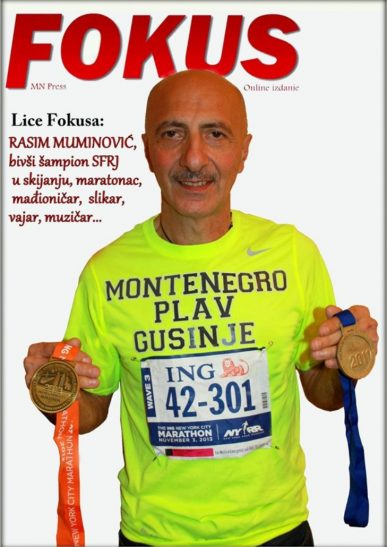 Rasim Muminovic