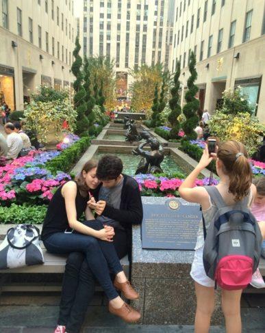 Čežnja za normalnim vremenima  – Njujork prije par godina