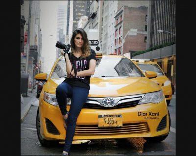 Liridona Gjokaj, Tuzanka koja u Njujorku fotografiše modele i osvaja nagrade: Dolaskom u SAD otvorila su mi se vrata za napredovanje