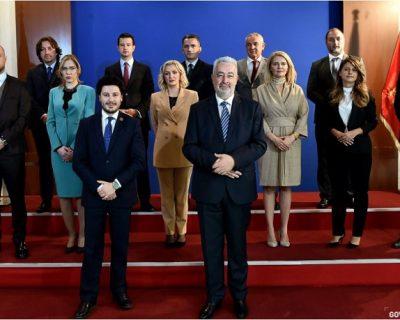 GI 21. maj: Aktuelna Vlada i premijer Zdravko Krivokapić nesposobni su da vode ozbiljnu unutrašnju i spoljnu politiku