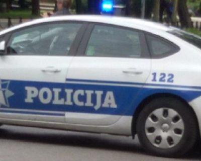 Herceg Novi: Uhapšen  Mitar Knežević, drugi osumnjičeni za oružanu pljačku u Nikšiću