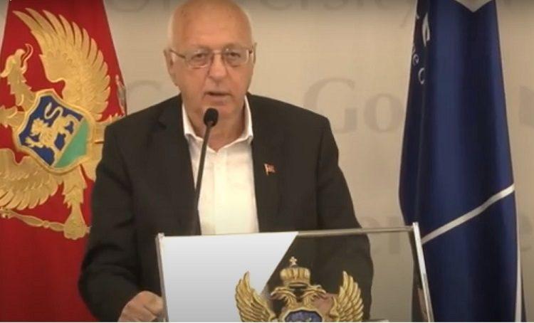 Zuvdija Hodžić: Nije nam mjesto s onima koji ne priznaju tekovine Narodnooslobodilačke borbe i ne žele da u Skupštini izglasaju zakon protiv fašističkih simbola