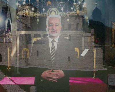 Brano Mandić: Uspenje Crne Gore