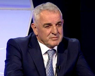 Nelegalna kuća u Budvi donedavno bila ministra Ratka Mitrovića: Sin 20. aprila uknjižio parcelu