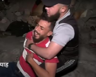 Najjači napad do sada: Izrael raketirao domove devetorice komandanata Hamasa (VIDEO)