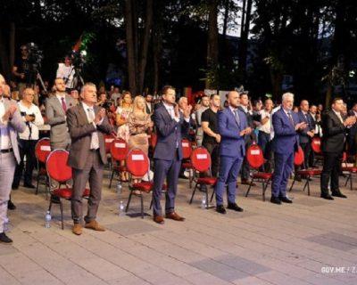 """""""Dani dijaspore"""", Krivokapić poručio: Crna Gora ne može bez dijaspore, ali ni dijaspora bez matične države"""