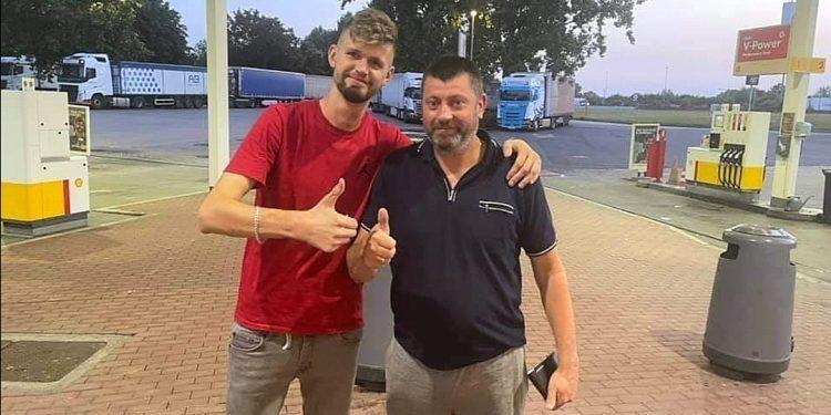 Bosanac u Belgiji pronašao novčanik sa pozamašnom sumom novca i vratio vlasniku
