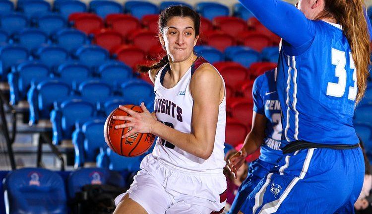 Naša reprezentativka u košarci, Amina Marković, prelazi u španski klub: Snaga napada iz Bruklina sa crnogorskim pasošem