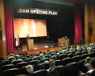 Plav proslavio Dan opštine: Nastavljamo da njegujemo suživot i slogu i da se okupljamo oko zajedničkih ciljeva