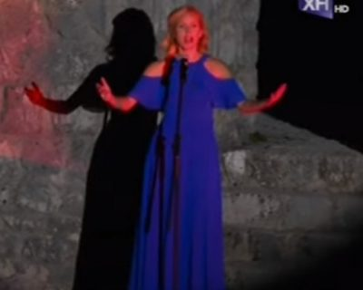 Natalija Radić se izvinila zbog pogrešne interpretacije himne: Nenamjerna greška, preuzimam odgovornost