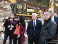 Marković povodom otvaranja puta Podgorica – Cijevna Zatrijebačka – Plav: Ne kitite se tuđim rezultatom!