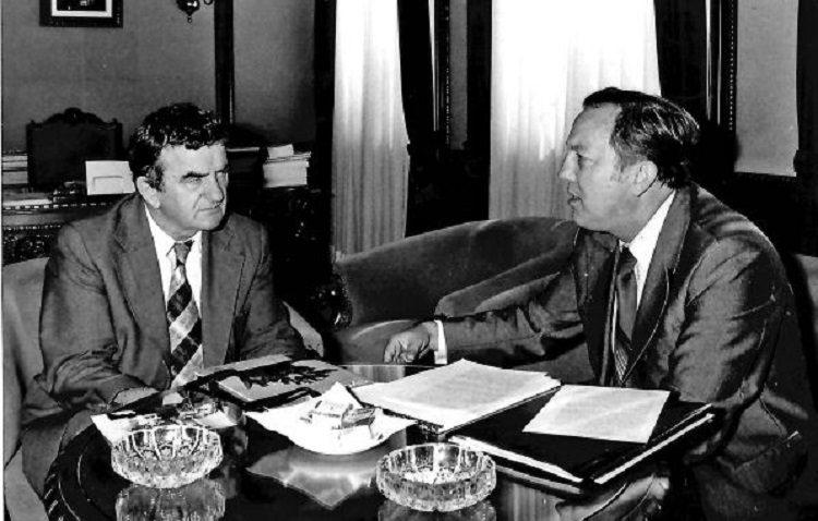 Dijaspora u prošlosti i sadašnjosti (LIII): Solidarnost iseljeništva sa Maticom u zemljotresu 1979. godine