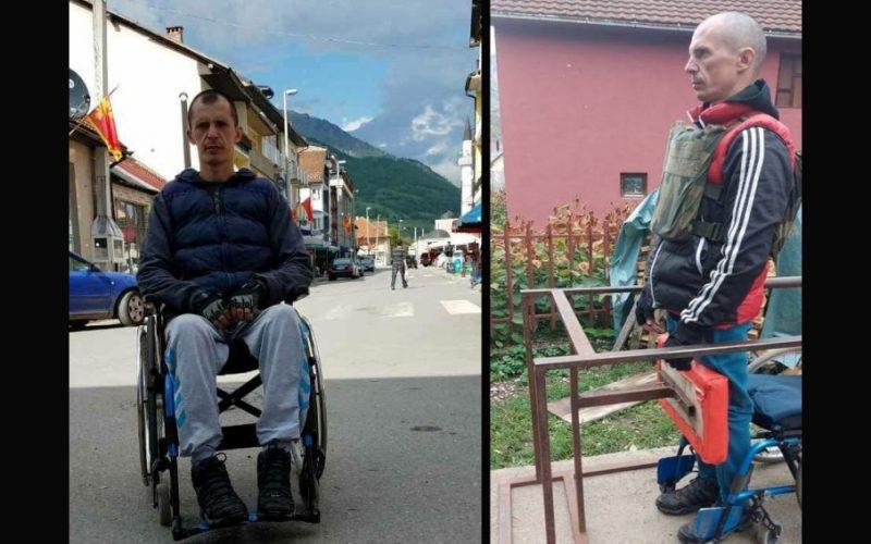 Liječenje matičnim ćelijama dalo rezultate, Din povremeno osjeća noge: Potrebna još četiri tretmana u Turskoj