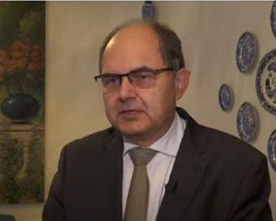 Schmidt: Veoma ozbiljan napad na integritet države Bosne i Hercegovine