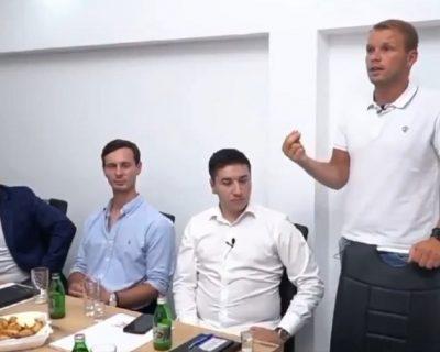 Stanivuković: Crnogorac kao nacija, mislim da je to izmišljeno (VIDEO)